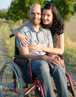 Disability and COBRA Insurance Page Photo